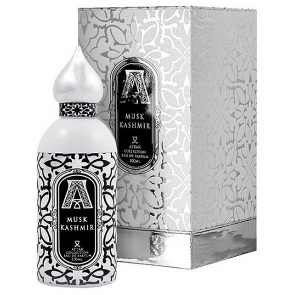 Attar Collection Musk Kashmir
